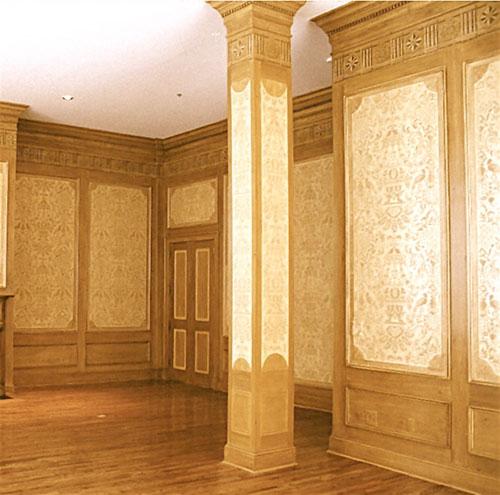 Karl B. Smith :: Artist & Decorative Painter :: Interior Decorative ...